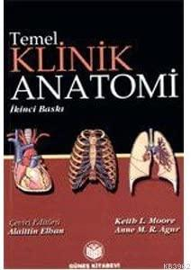 Temel Klinik Anatomi Moore