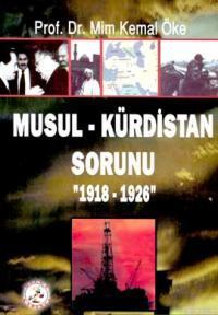 Musul-kürdistan Sorunu 1918-1926
