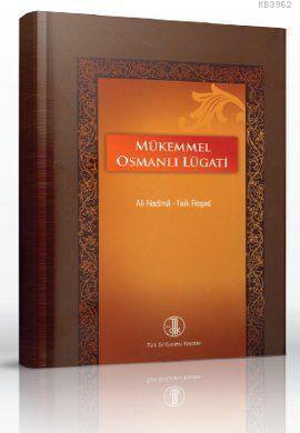 Mükemmel Osmanlı Lugatı