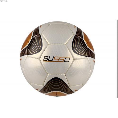 Busso Futboltopu Super No:5