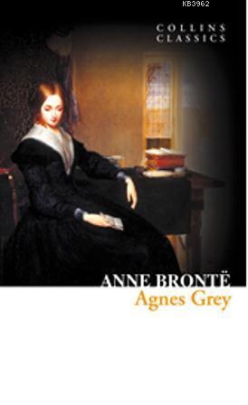 Agnes Grey (Collins Classics)