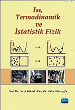 Isı, Termodinamik ve İstatistik Fizik