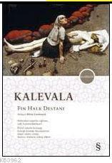 Kalevala; Fin Halk Destanı