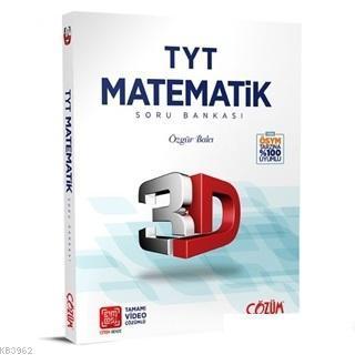 TYT 3D Matematik Soru Bankası