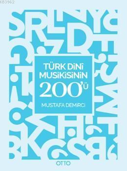 Türk Dini Musikisinin 200'ü; Kavram Haritaları