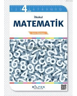 İlkOkul 4.Sınıf Matematik Soru Bankası