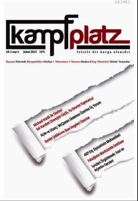 Kampfplatz 2