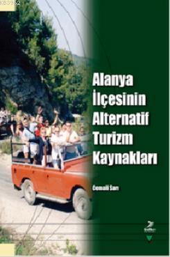 Antalya İlçesinin Alternatif Turizm Kaynakları