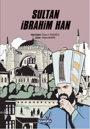 Sultan İbrahim Han