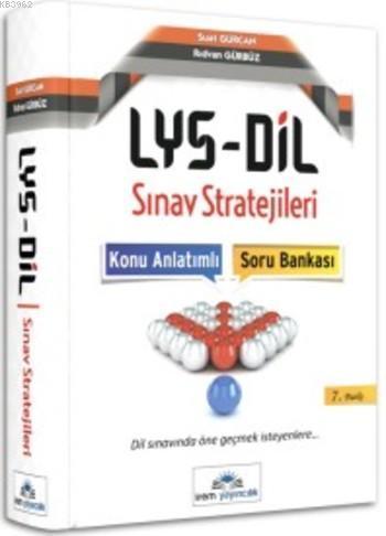 LYS Dil Sınav Stratejileri