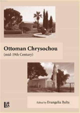 Ottoman Chrysochou; (mid- 19th Century)