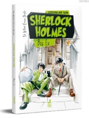 Çocuklar İçin Sherlock Holmes : Boş Ev