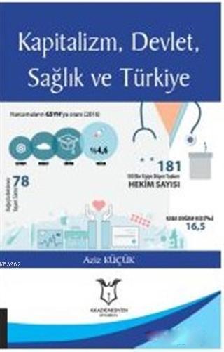 Kapitalizm, Devlet, Sağlık ve Türkiye