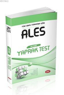 Data Ales Çek Kopar Yaprak Test