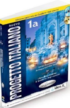 Nuovo Progetto İtaliano 1a; İtalyanca Temel Seviye Edizione Aggiornata