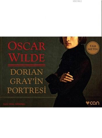 Dorian Gray'in Portresi (Mini Kitap)