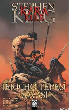 Jericho Tepesi Savaşı