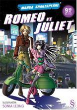 Romeo ve Juliet; manga Shakespeare