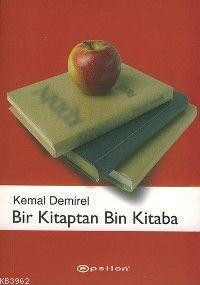 Bir Kitaptan Bin Kitaba