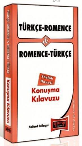 Türkçe Romence Romence Türkçe Konuşma Kılavuzu
