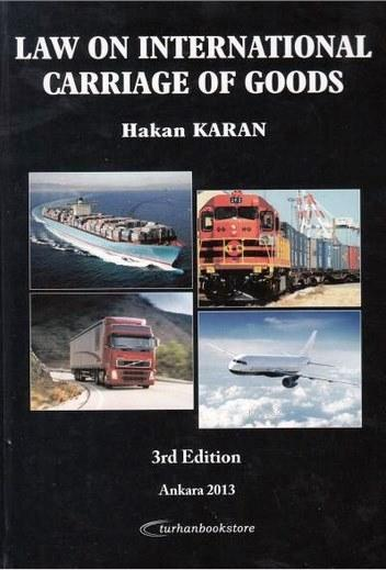 Law on International Carriage of Goods