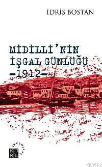 Midillinin İşgal Günlüğü 1912