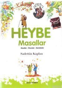 Heybe Masallar
