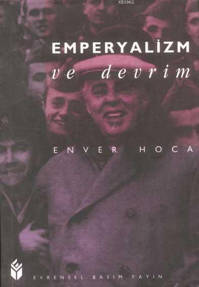 Emperyalizm ve Devrim