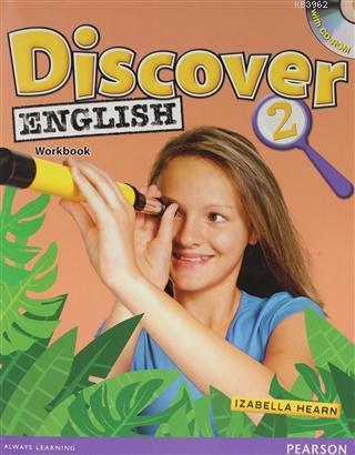 Discover English 2 Wb