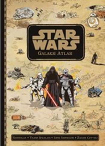Star Wars Galaksi Rehberi