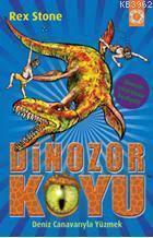 Dinozor Koyu 8; Deniz Canavarıyla Yüzmek