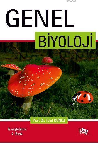 Genel Biyoloji