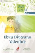 Ebru Diyarına Yolculuk - Ebru - Sanat Gezileri