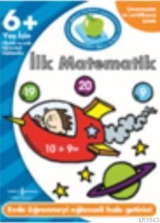 Ödeve Yardımcı İlk Matematik 6