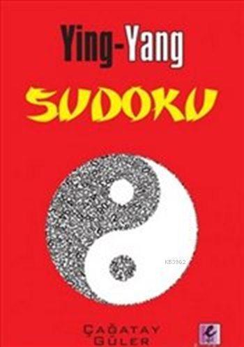 Ying - Yang Sudoku
