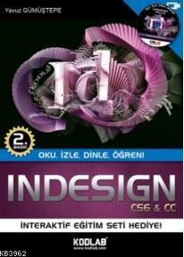 Indesign CS6 & CC