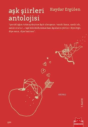 Aşk Şiirleri Antolojisi