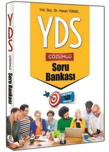 KPDS - ÜDS Çözümlü Soru Bankası 2013