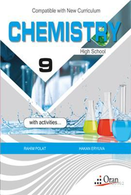 Chemistry 9; With Activities