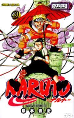 Naruto Cilt 12