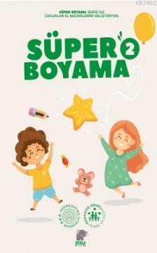 Süper Boyama 2