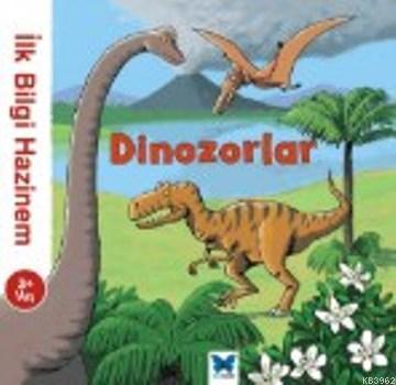 Bilimin Çizgi Romanı Dinozorlar; İlk Bilgi Hazinem