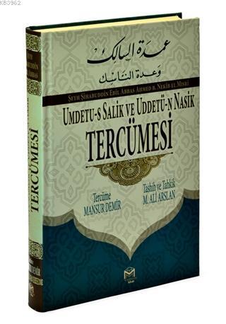 Umdetu's Salik ve Uddetü-n Nasik Tercümesi