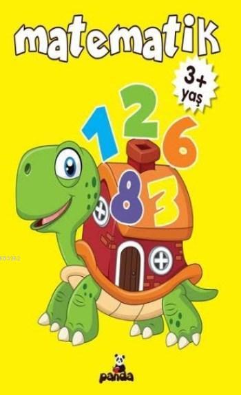 Matematik; 3+ Yaş