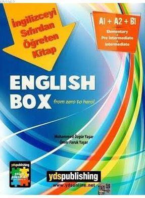 English Box