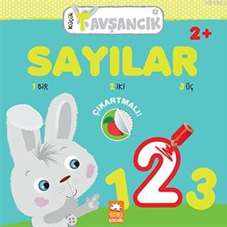 Sayılar - Küçük Tavşancık