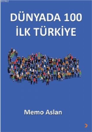 Dünyada 100 İlk Türkiye