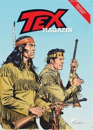 Tex Magazin 3