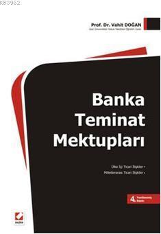 Banka Teminat Mektupları