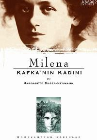Milena - Kafka''nın Kadını